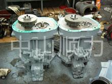 螺杆空压机主机维修