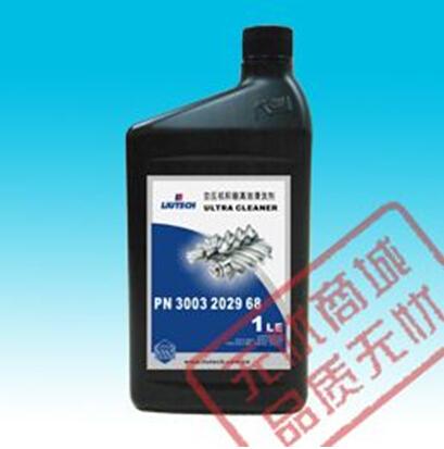 空压机油性积碳清洗剂
